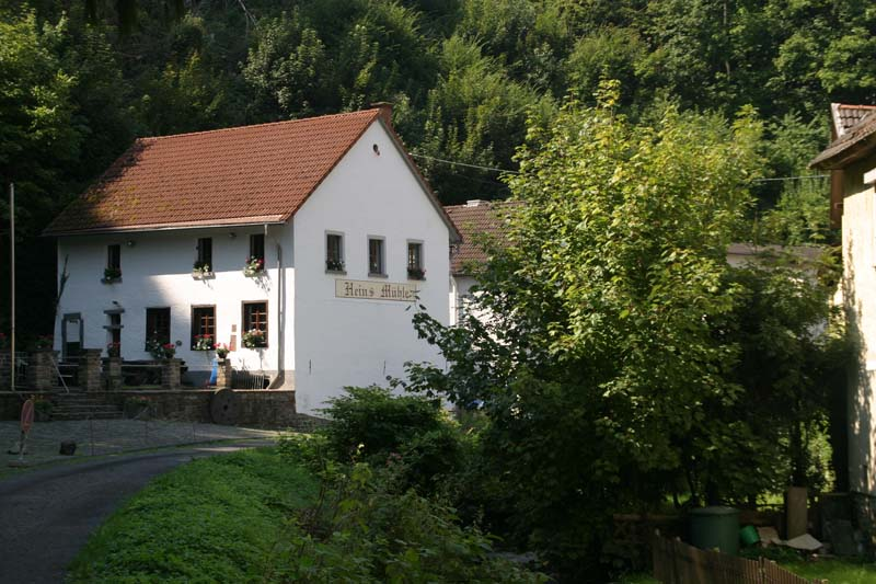 Single bendorf